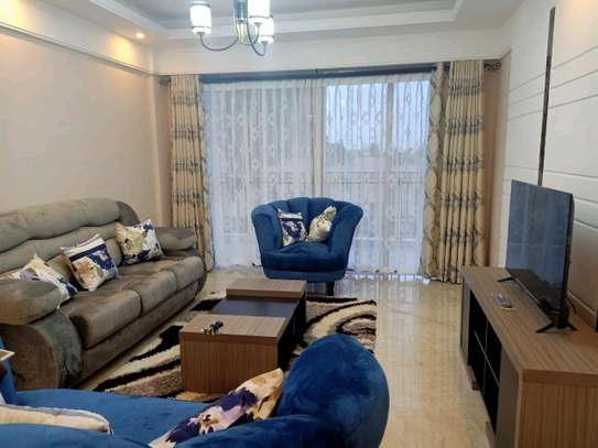 Spacious, tranquil 2 bedroom to let at kilimani image 1