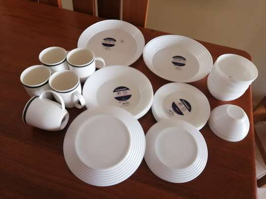 New Dishes - Plates, Platters, Bowls, Cups