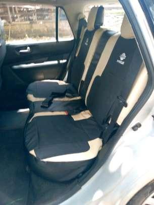 Huruma Car Seat Covers image 1