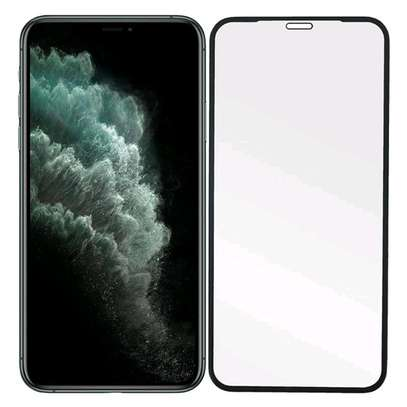 iphone X screen protector image 2
