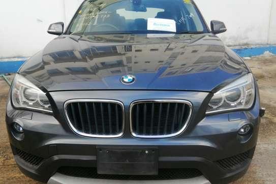 BMW X1 xDrive28i image 2
