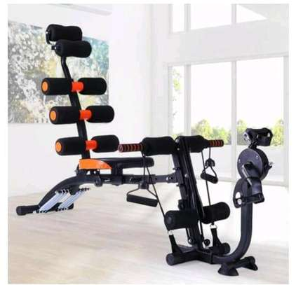 gym equipment image 2