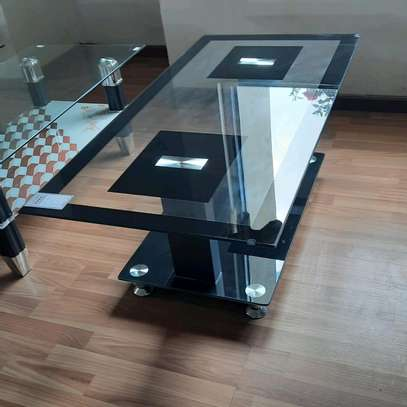 Glass Coffee Tables image 1