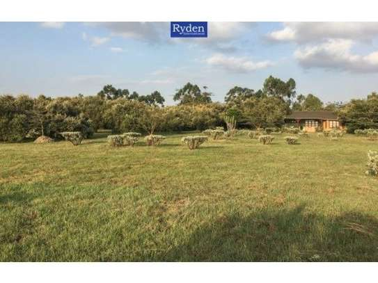 4 bedroom house for sale in Naivasha East image 16