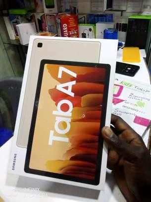 Brand New Samsung TabA7 image 2