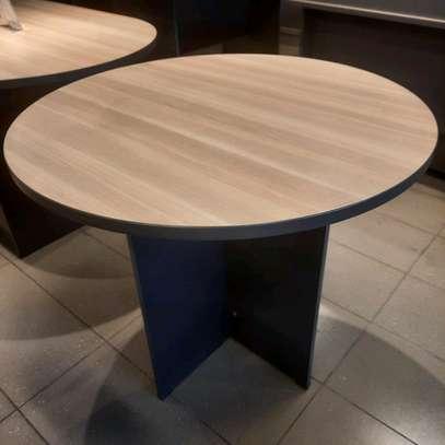 1.2M Diameter Meeting Table image 1