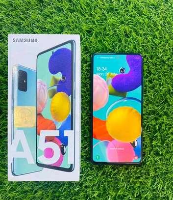 Samsung Galaxy A51 128GB Blue image 1