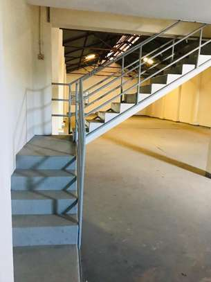 5000 ft² warehouse for rent in Mombasa CBD image 6