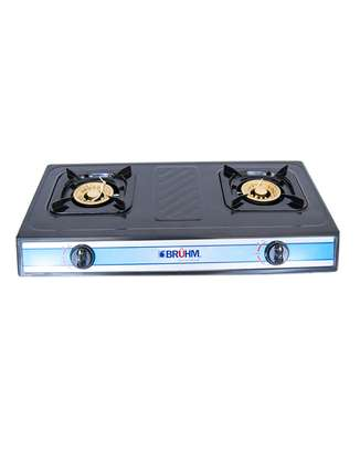 Bruhm Table Top Cookers image 1