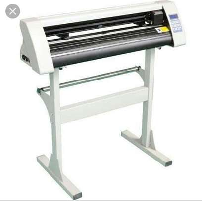 Hit press machine,plotter and Epson printer for sale new and barely used