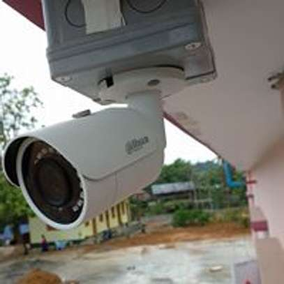 CCTV cameras installation in Nyahururu kinamba image 2