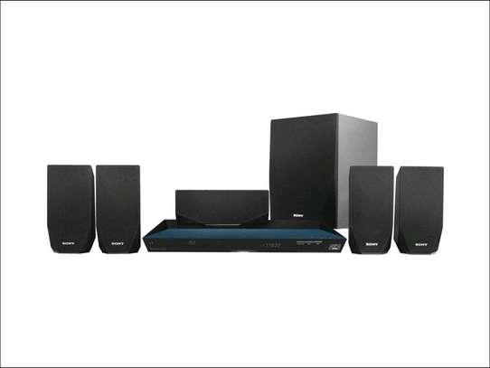 Sony 5.1Ch 1000W Blu-ray Disc – BDV-E2100 image 1