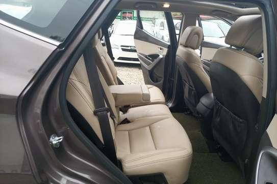 Hyundai Santa Fe image 13
