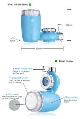 Purewell Tapwater Purifer, By BF Suma image 4