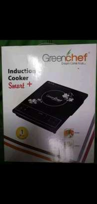 Induction Cooker + Smart/Green chef/Single Plate Cooker image 1