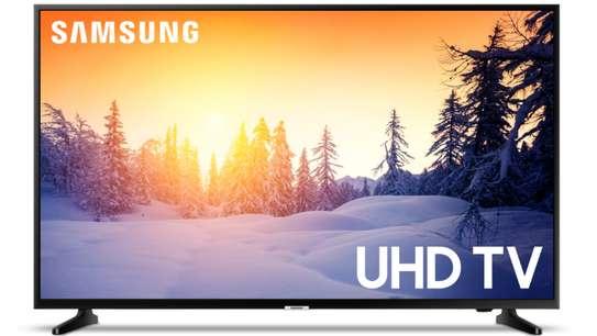 SAMSUNG UA-49RU7100 UHD 4K FLAT SMART LED TV: SERIES 7 image 1