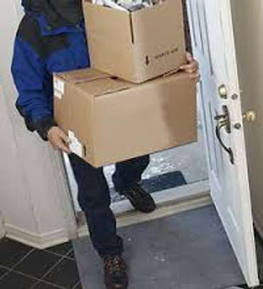 Packing and Unpacking Service.Professional And Affordable. image 5