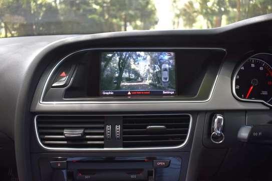 Audi A5 2013 image 12