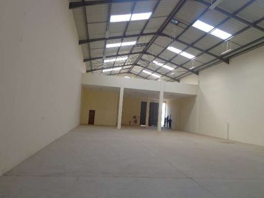 8200 ft² warehouse for rent in Juja image 18