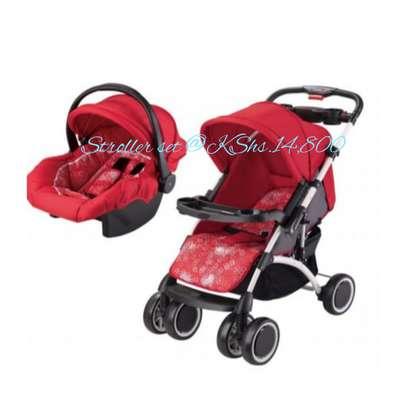 Baby Stroller Sets image 1