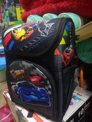 Kid foldable/ collapsible bag image 1