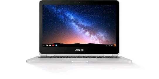 Asus Chromebook C302c Flip X360 Core M3 4GB | 64GB (Ex UK) image 2