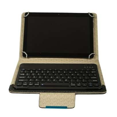 10.1'' Tablet Windows 10 - 4GB RAM 64GB ROM - 1900*1200 HD + Free Keyboard Case image 1