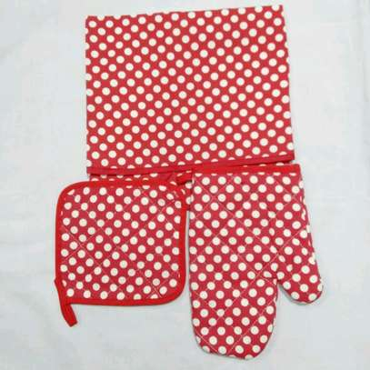 3pc dotted red image 1