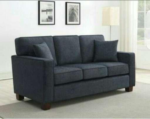 Three seater sofa image 1