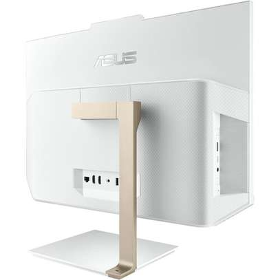 """ASUS 23.8"""" Zen AiO Multi-Touch All-In-One Desktop Computer (White) image 3"""