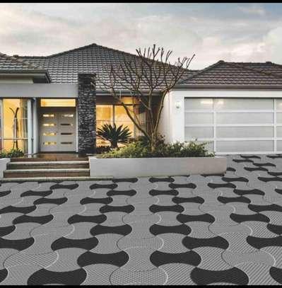 Cabros/paving Blocks image 1