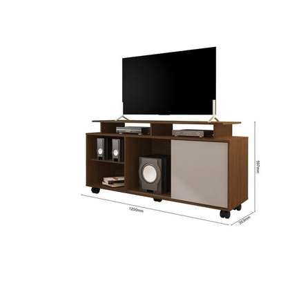 TV Stand Avila - supports up to 50 Inches TV image 1