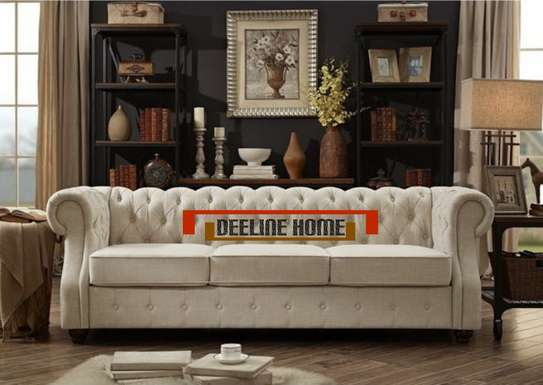 7 Seater Chesterfield Sofa Sets image 6