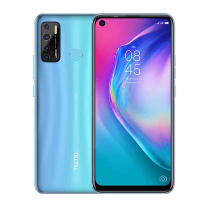 Tecno Camon 15 Air image 2