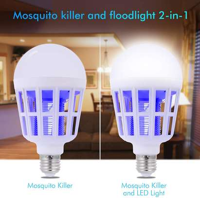 Mosquito Killer Lamp image 3