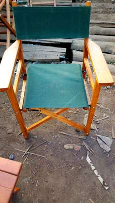Camping Chair image 1