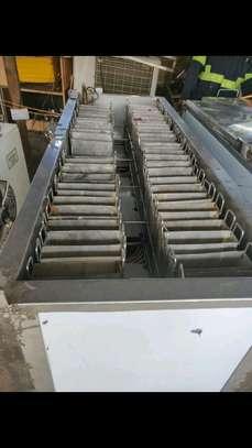 Ice blocks makers machine on sale image 1