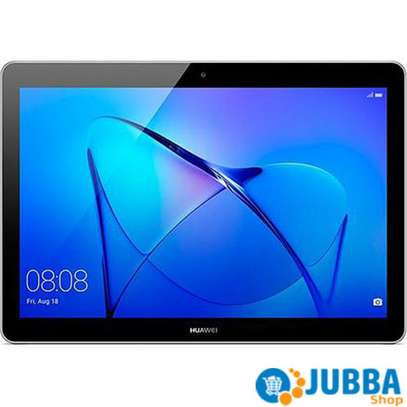 Huawei MediaPad T3 10 Tablet: 9.6' Inches - 2GB RAM - 32GB ROM - 5MP Back Camera - 2MP Front Camera - 4800mAh Battery image 2