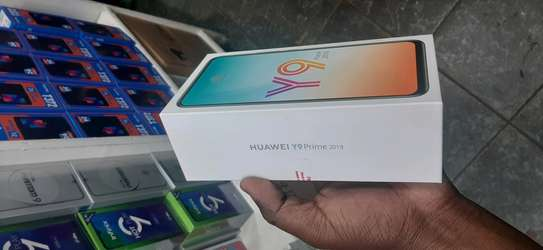 Huawei Y9 Prime 2019, 6.59, 128 GB + 4 GB (Dual SIM) image 2