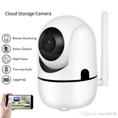 Nanny camera HD WIFI cloud storage image 1