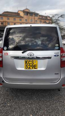 TOYOTA NOAH FOR HIRE image 4
