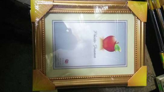 Photo Frames Wooden All Sizes
