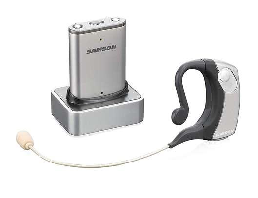 Samson Wireless Headset Microphone, K3 (SWAM2SES-K3) image 1