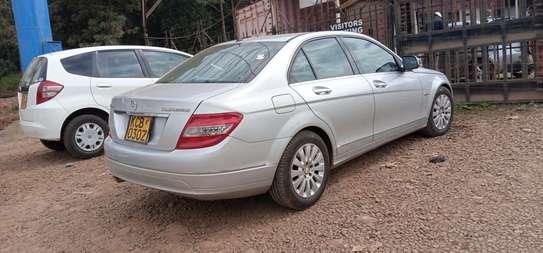 Mercedes-Benz C200 Kompressor image 1
