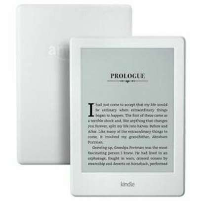 All-New Kindle E-reader 6″ Glare-Free (8th Generation)