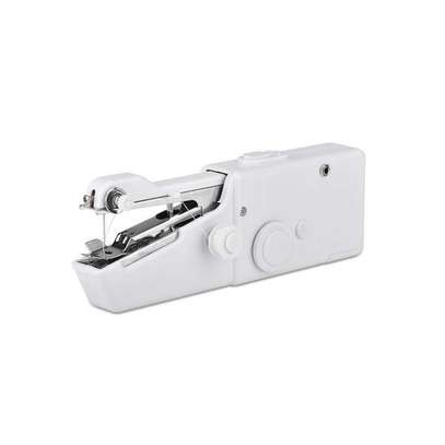 Handheld Electric Sewing Machine Portable image 1