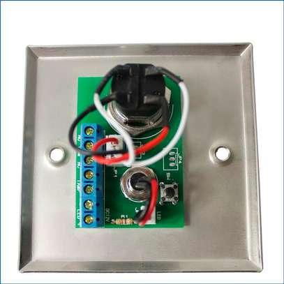 Override Key Switch image 2