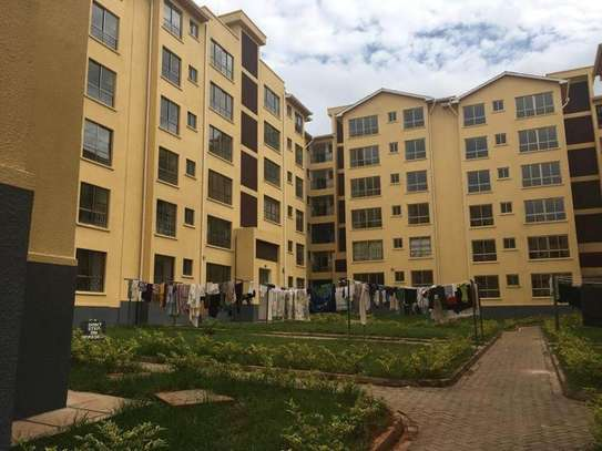 2 bedroom apartment for rent in Mombasa Road image 12