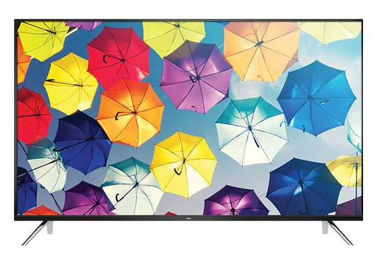 TCL 43 inch TV (S6500) image 1