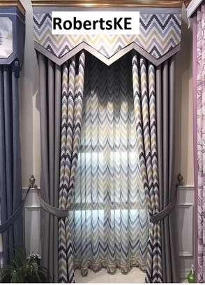 Beautiful curtainS image 1
